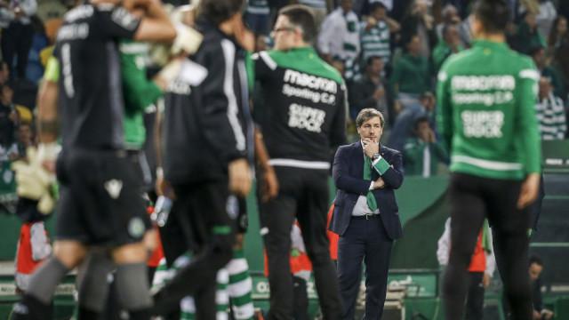 NOS pondera eventual rescisão de contrato com o Sporting