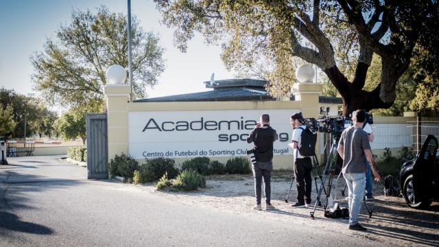 Caso de ataque à Academia do Sporting volta a mexer: Há mais dois detidos