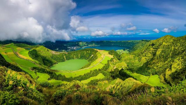 Açores: Explore o segredo mais bem guardado da Europa