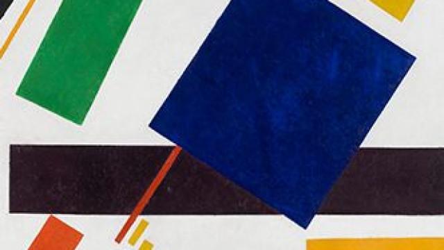 Obras de Malevich e Brancusi batem recordes em leilão