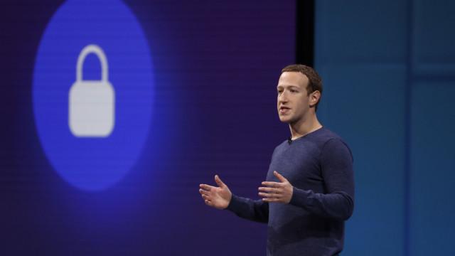 Mark Zuckerberg aceita ir a Bruxelas responder ao Parlamento Europeu