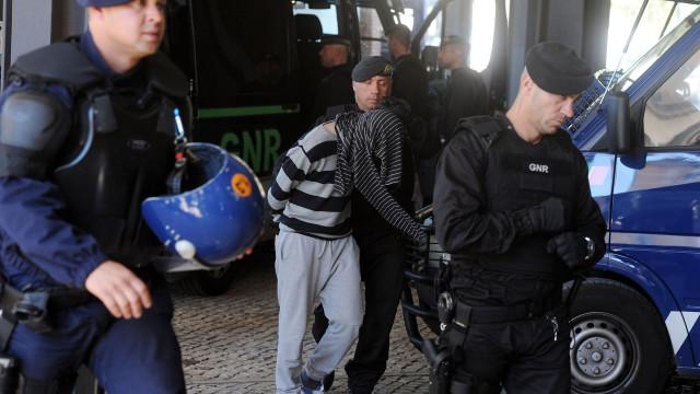 Sporting: Agressores são suspeitos de terrorismo e associação criminosa