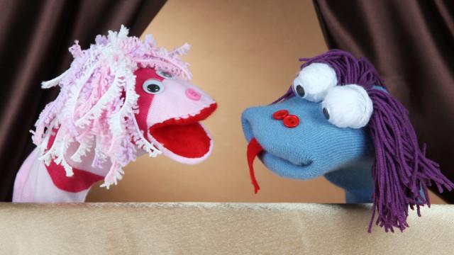 """Marionetas """"invadem"""" cidade e quatro aldeias de Montemor-o-Novo"""