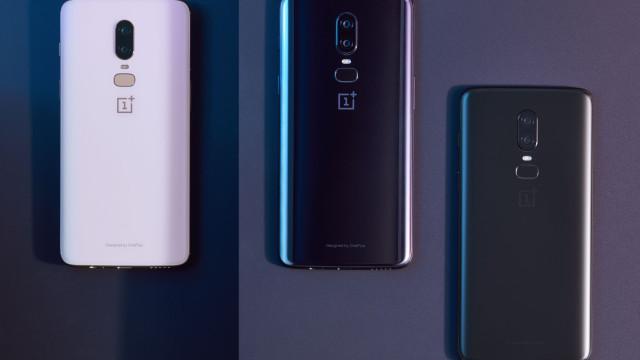 O próximo OnePlus está cada vez mais próximo