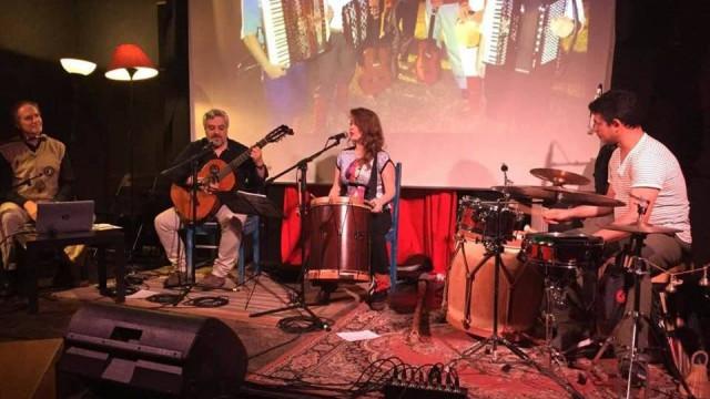 América Latina Por La Noche: Anular fronteiras através da música