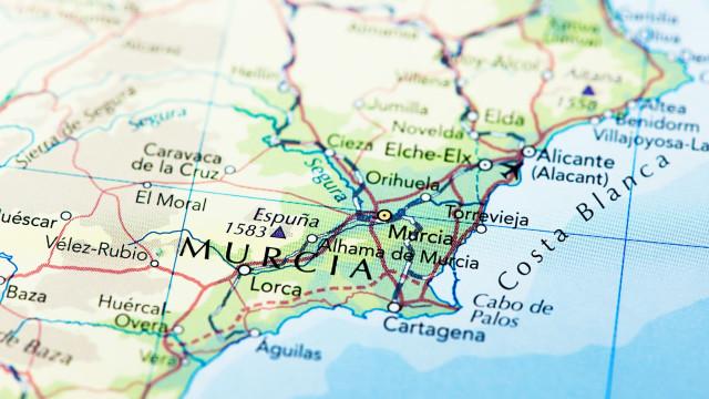 Português atacado com ácido pela mulher em Espanha. Está em estado grave