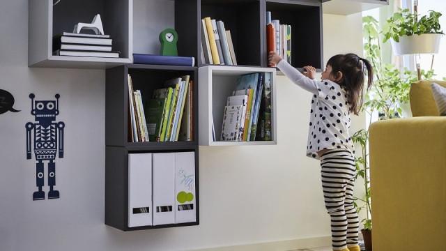 No Dia da Arrumação a IKEA vai organizar as casas dos portugueses