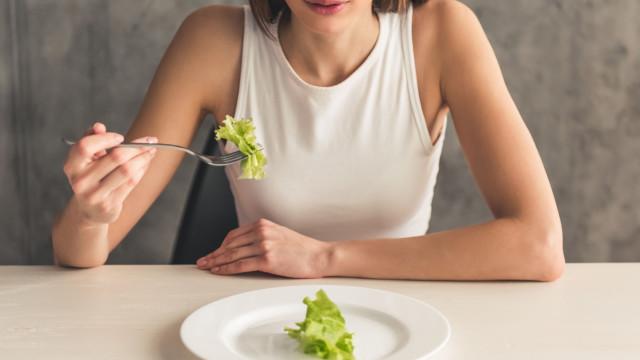 Quer perder peso rápido? Estes são os erros que provavelmente comete