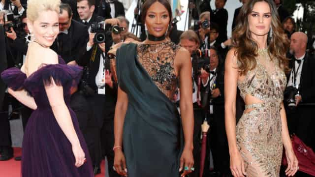 Os melhores looks da segunda semana do Festival de Cannes