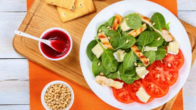 Doentes hemato-oncológicos podem fazer dieta caseira após internamento