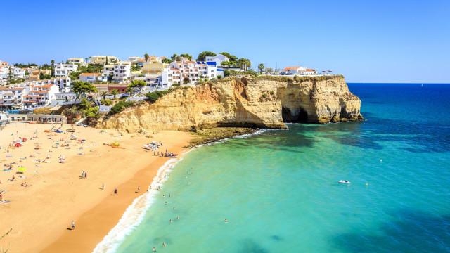 Algarve: Taxa de ocupação global cresceu em maio
