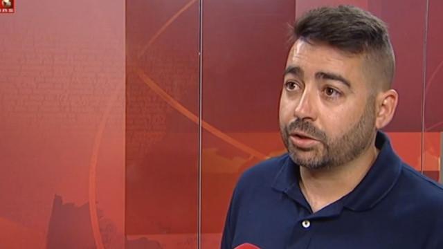 Prevista prisão preventiva para detidos por agressão a equipa do Sporting