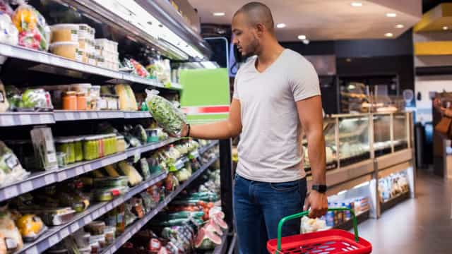 Subida dos preços acelerou. Taxa de inflação terá sido de 1% em maio