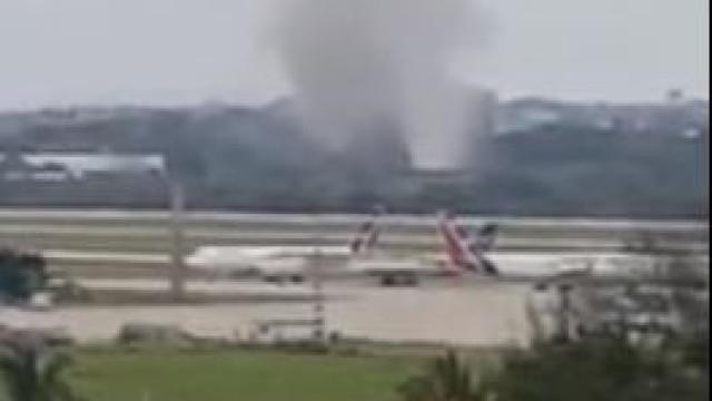 Identificadas vinte das 110 vítimas mortais de queda de avião em Cuba