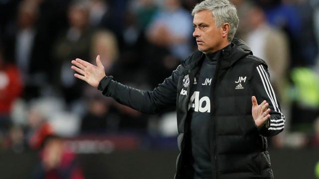 Mourinho e a 'bola de cristal': Treinador prevê onde chega Portugal