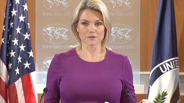 Trump nomeia nova embaixadora dos EUA na ONU