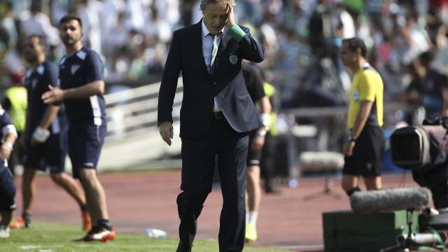 """""""Não devia ter aceitado jogar a final da Taça de Portugal"""""""
