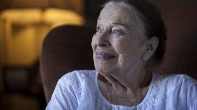 Morreu Patricia Morison aos 103 anos