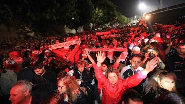 FPF confirma ausência do Aves da Liga Europa e inclusão do Rio Ave
