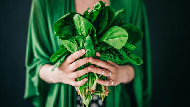 Pelo ambiente, é preciso dieta com menos carne e mais verduras e fruta