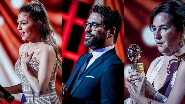 Globos de Ouro: As reações, as homenagens e as surpresas da noite