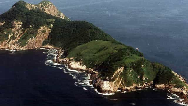 'Ilha das Cobras': Conheça este local digno de pesadelos