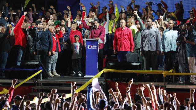 Governo brasileiro critica falta de legitimidade de eleições na Venezuela