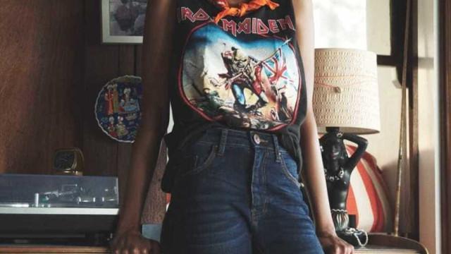 T-shirts vintage: 10 looks para que se inspire e arrase