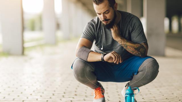 Descoberto o tempo de exercício necessário para 'rejuvenescer' o coração