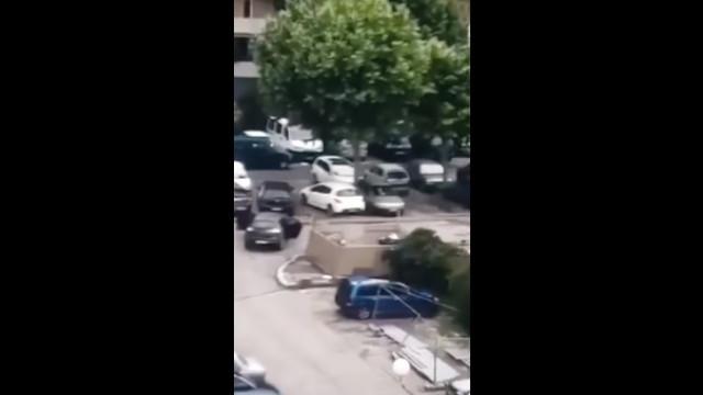 Polícia envolvida em tiroteio em centro problemático de Marselha