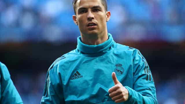 Cristiano Ronaldo fala pela primeira vez sobre os ataques em Alcochete
