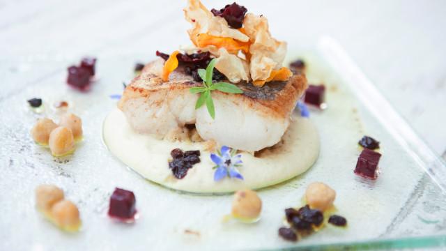 Chefs lusos estão na Noruega a mostrar como se cozinha bacalhau