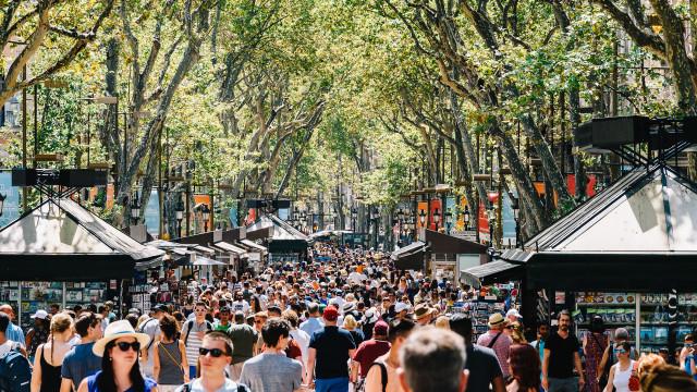 Turismo. Quais são as cidades mais visitadas do mundo?