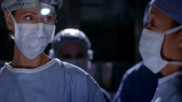Há uma personagem que vai regressar a 'Anatomia de Grey'