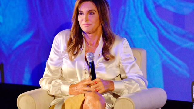 Apesar de ter seis filhos, Caitlyn Jenner está afastada de todos eles