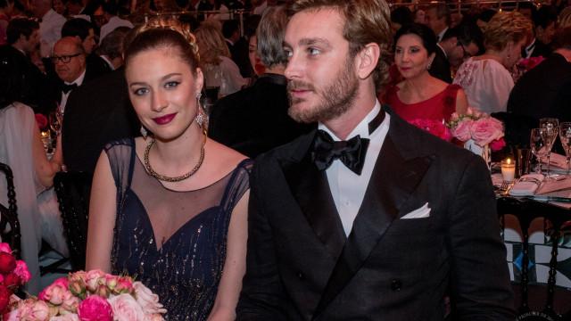 Nasce um novo membro da família real do Mónaco