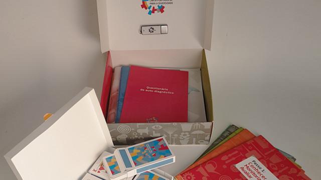 Lançado kit de ferramentas para as boas práticas nas organizações