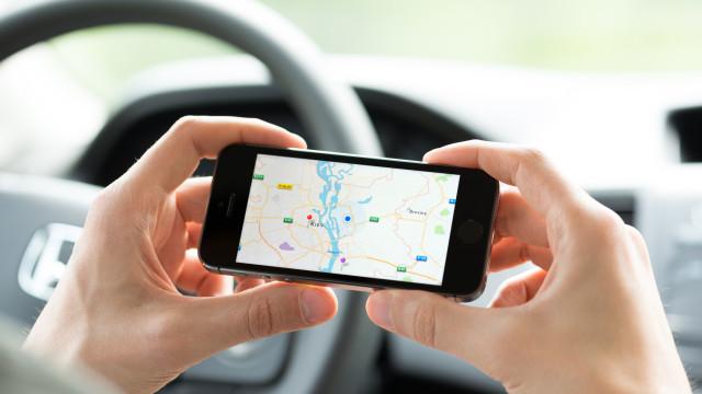 Google Maps ganhou uma opção do Waze