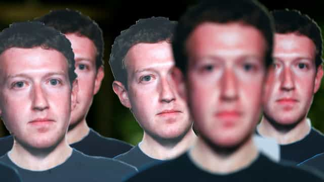 """Criador de um monstro digital"". Será este o legado de Mark Zuckerberg?"