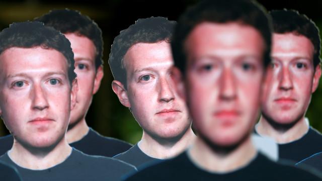 """""""Criador de um monstro digital"""". Será este o legado de Mark Zuckerberg?"""