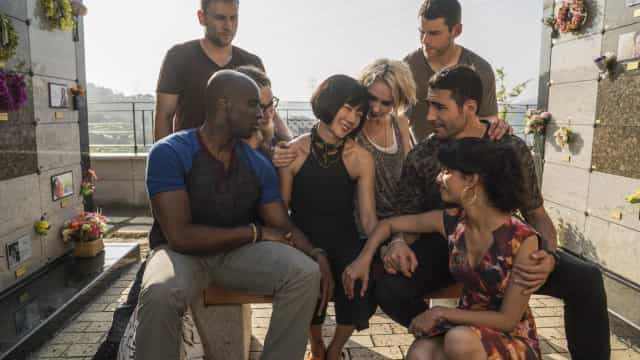 'Sense8', 'Luke Cage' e 'GLOW' são os destaques da Netflix para junho