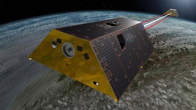Novos satélites da NASA monitorizarão a água da Terra