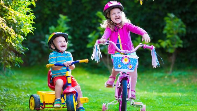 Dia Nacional da Segurança Infantil: Porque todo o cuidado é pouco