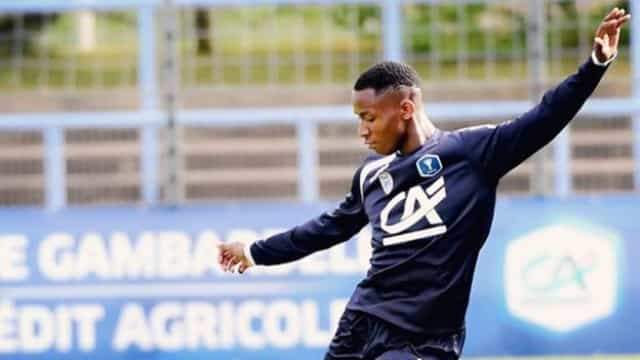Jovem do Troyes colocado na rota do Sporting