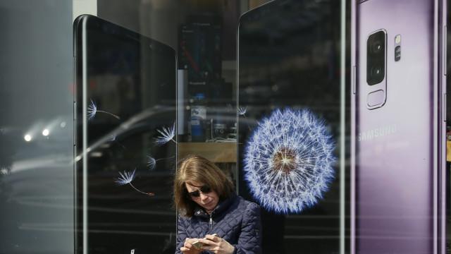 A Samsung quer todos os seus produtos com IA até 2020