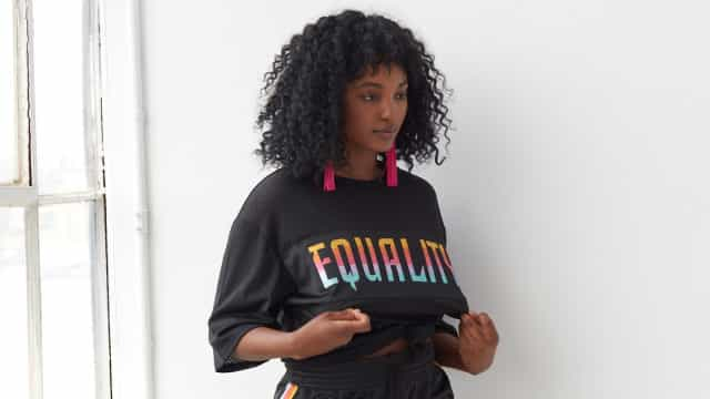 Pride Out Loud: H&M lança coleção de apoio à comunidade LGBTI