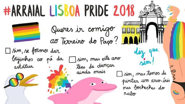 Doze anos depois, Nonstop regressam aos palcos no Arraial Lisboa Pride