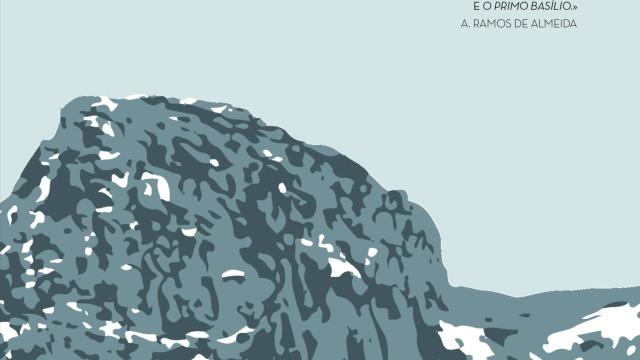 'A Lã e a Neve' regressa às livrarias pela Cavalo de Ferro