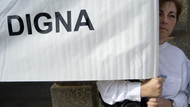 """Greve dos técnicos de diagnóstico já é """"uma das maiores"""""""