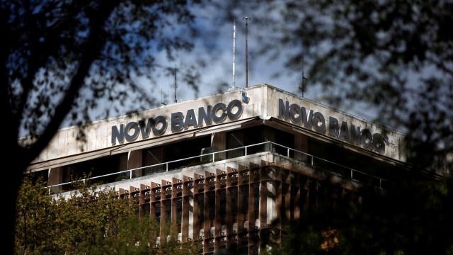 Novo Banco lança venda de 1,75 mil milhões de euros de crédito malparado